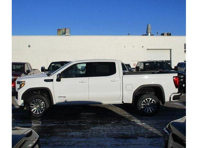 2019 GMC Sierra 1500 AT4 (Stk: 19332) in Peterborough - Image 2 of 3