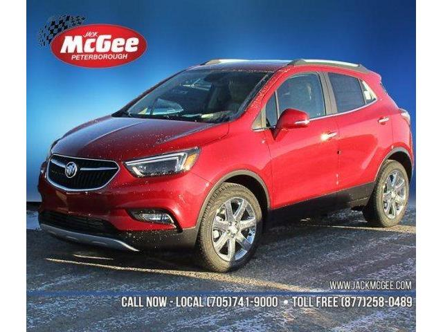 2019 Buick Encore Essence (Stk: 19334) in Peterborough - Image 1 of 3