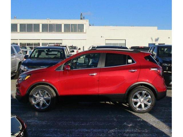 2019 Buick Encore Essence (Stk: 19334) in Peterborough - Image 2 of 3