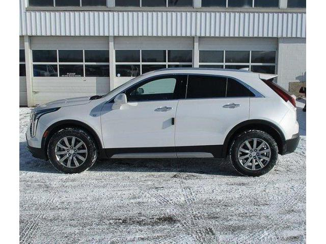2019 Cadillac XT4  (Stk: 19336) in Peterborough - Image 2 of 3
