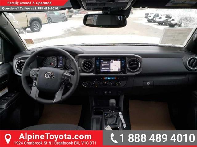 2019 Toyota Tacoma TRD Off Road (Stk: X178637) in Cranbrook - Image 11 of 16