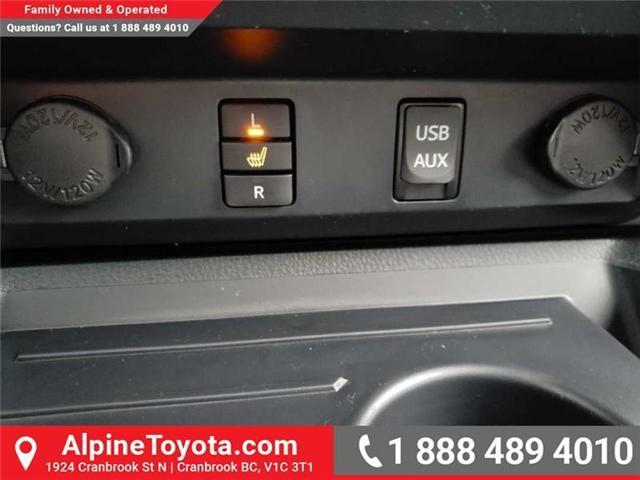 2019 Toyota Tundra SR5 Plus 5.7L V8 (Stk: X810489) in Cranbrook - Image 12 of 14