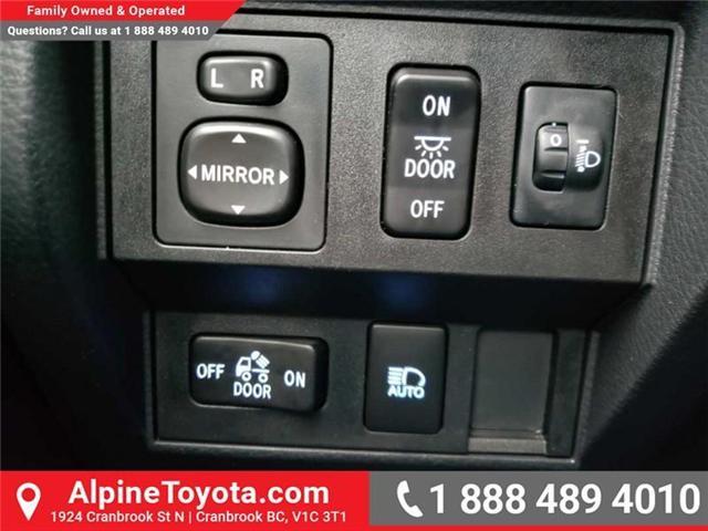 2019 Toyota Tundra SR5 Plus 5.7L V8 (Stk: X810489) in Cranbrook - Image 14 of 14