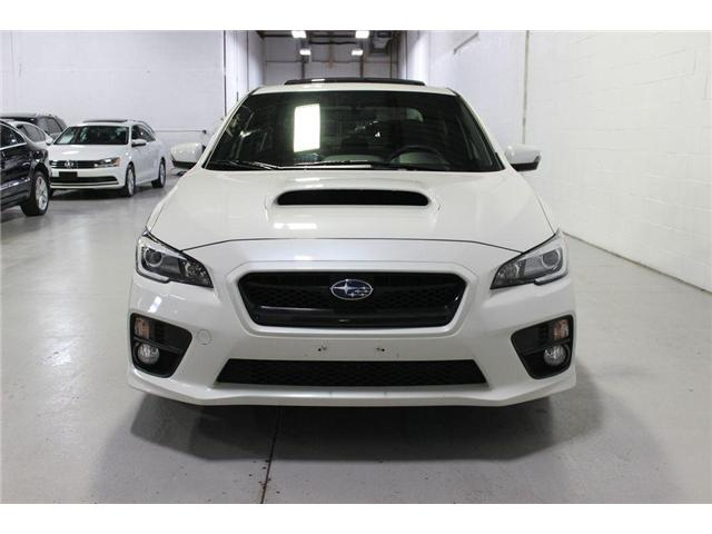 2017 Subaru WRX  (Stk: 839274) in Vaughan - Image 2 of 30