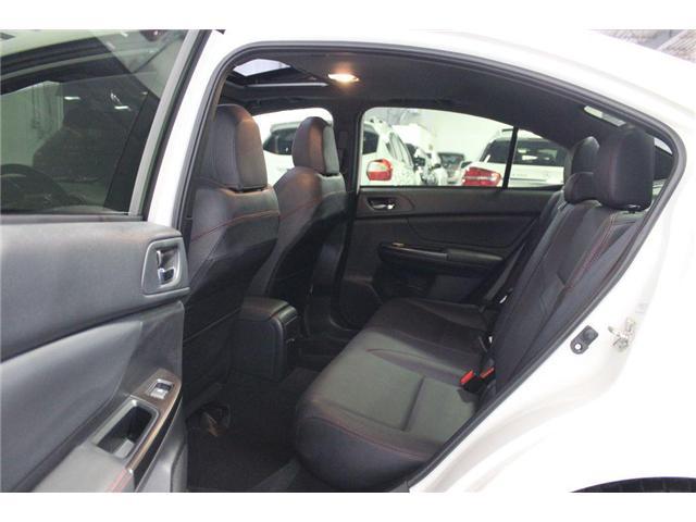 2017 Subaru WRX  (Stk: 839274) in Vaughan - Image 12 of 30