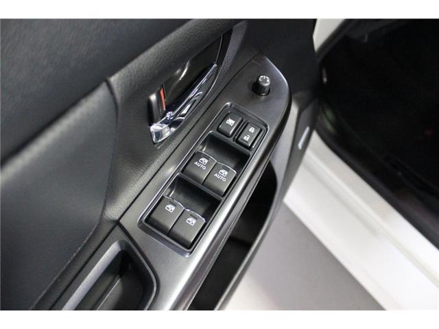 2017 Subaru WRX  (Stk: 839274) in Vaughan - Image 14 of 30