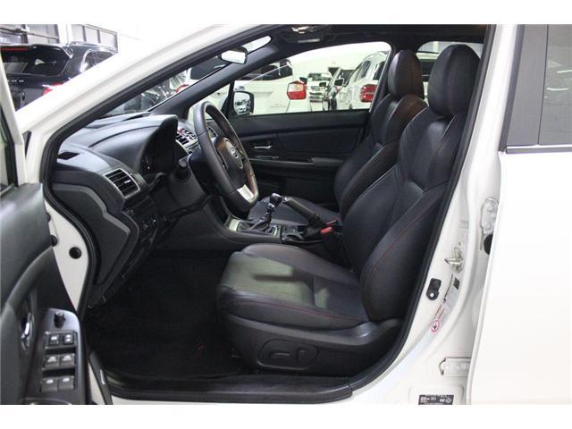 2017 Subaru WRX  (Stk: 839274) in Vaughan - Image 15 of 30