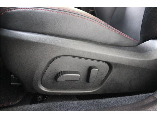 2017 Subaru WRX  (Stk: 839274) in Vaughan - Image 16 of 30