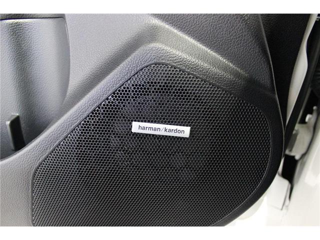 2017 Subaru WRX  (Stk: 839274) in Vaughan - Image 17 of 30
