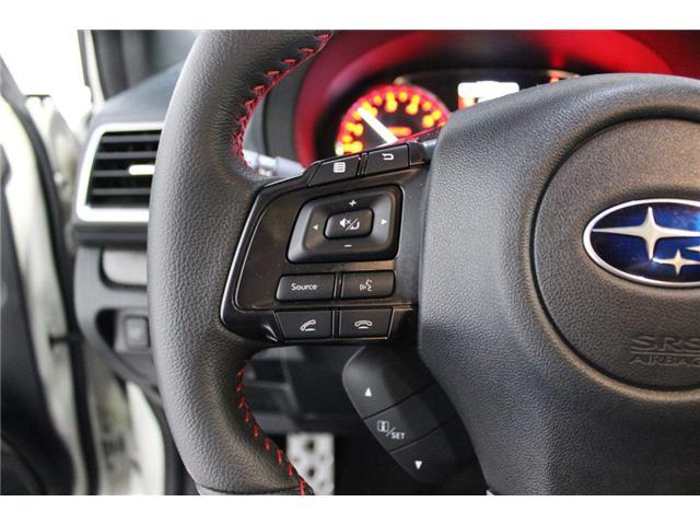 2017 Subaru WRX  (Stk: 839274) in Vaughan - Image 18 of 30