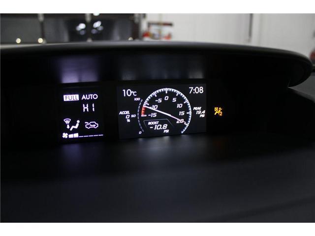 2017 Subaru WRX  (Stk: 839274) in Vaughan - Image 21 of 30