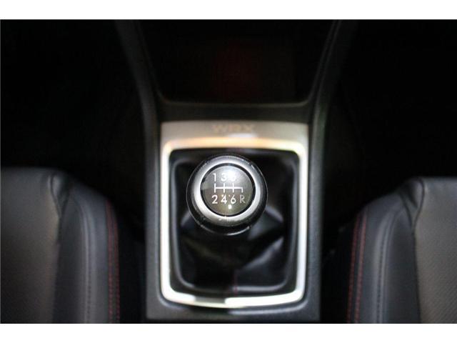 2017 Subaru WRX  (Stk: 839274) in Vaughan - Image 25 of 30