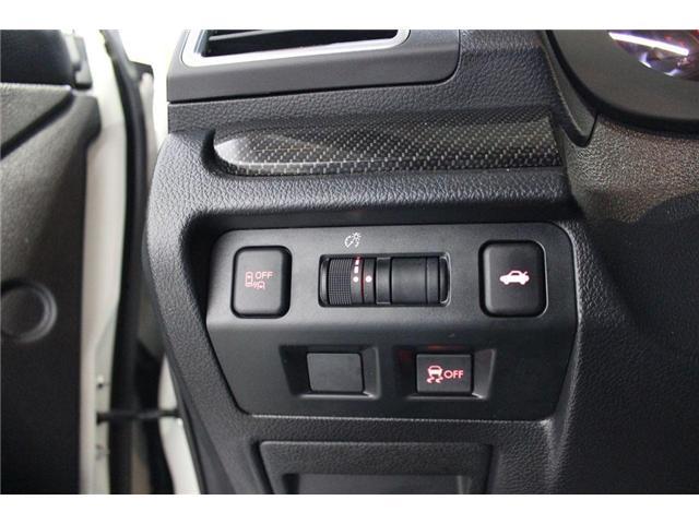 2017 Subaru WRX  (Stk: 839274) in Vaughan - Image 27 of 30