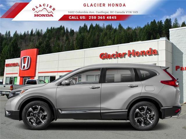 2019 Honda CR-V Touring (Stk: V-0425-0) in Castlegar - Image 1 of 1