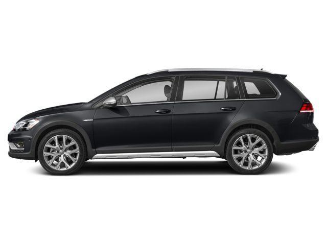 2019 Volkswagen Golf Alltrack 1.8 TSI Highline (Stk: KG501610) in Surrey - Image 2 of 9