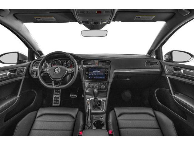 2019 Volkswagen Golf Alltrack 1.8 TSI Highline (Stk: KG501610) in Surrey - Image 5 of 9