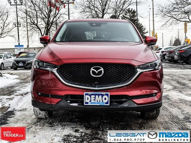 2018 Mazda CX-5 - (Stk: 188335) in Burlington - Image 2 of 24