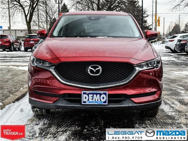 2018 Mazda CX-5 - (Stk: 184762) in Burlington - Image 2 of 21