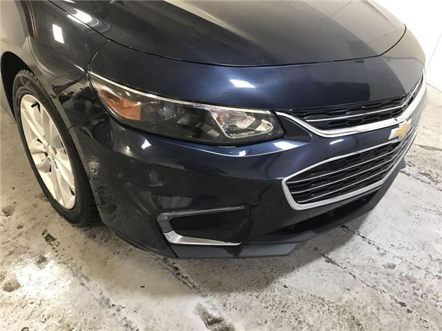 2018 Chevrolet Malibu LT (Stk: 100250) in Milton - Image 3 of 28
