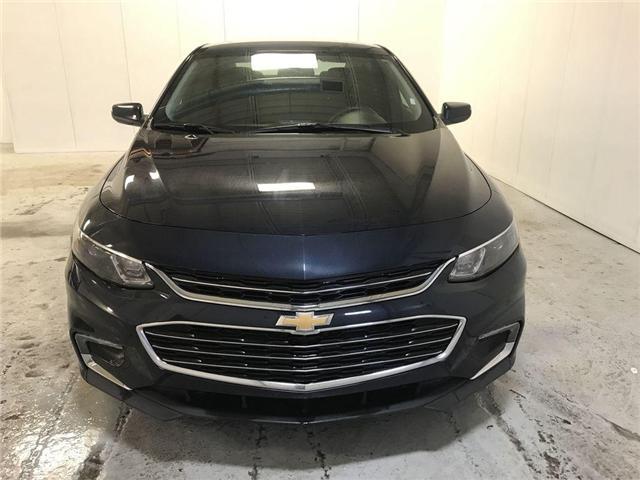 2018 Chevrolet Malibu LT (Stk: 100250) in Milton - Image 5 of 28