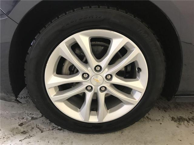 2018 Chevrolet Malibu LT (Stk: 100250) in Milton - Image 6 of 28