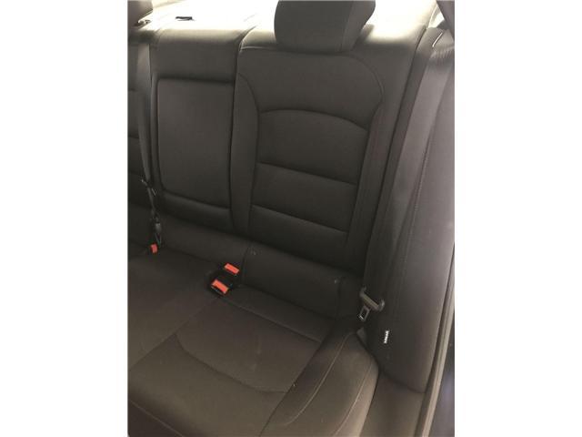 2018 Chevrolet Malibu LT (Stk: 100250) in Milton - Image 11 of 28