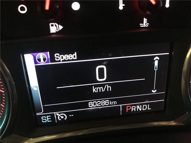 2018 Chevrolet Malibu LT (Stk: 100250) in Milton - Image 16 of 28