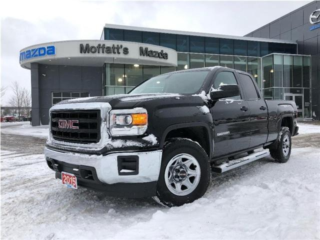 2015 GMC Sierra 1500 Base (Stk: 27259) in Barrie - Image 1 of 18