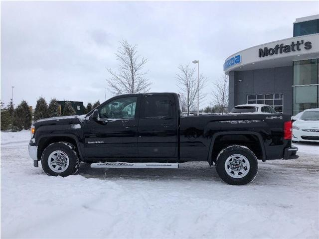 2015 GMC Sierra 1500 Base (Stk: 27259) in Barrie - Image 2 of 18
