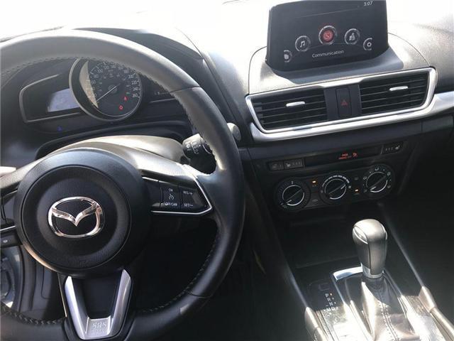 2018 Mazda Mazda3 GS (Stk: DEMO78256) in Toronto - Image 5 of 10