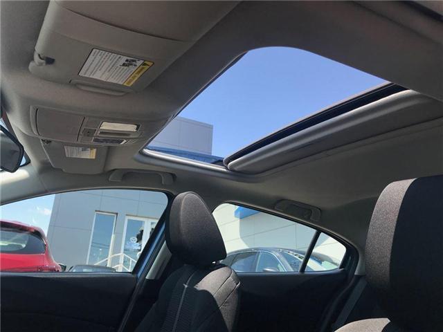 2018 Mazda Mazda3 GS (Stk: DEMO78256) in Toronto - Image 9 of 10