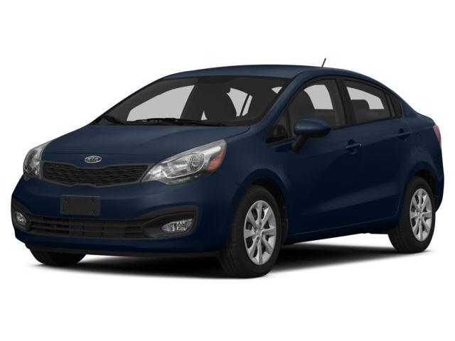 2014 Kia Rio  (Stk: 9435A) in London - Image 1 of 10