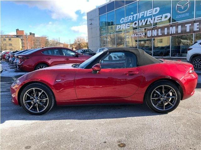 2016 Mazda MX-5 GT (Stk: P1755) in Toronto - Image 2 of 23