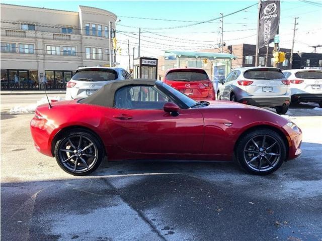 2016 Mazda MX-5 GT (Stk: P1755) in Toronto - Image 6 of 23