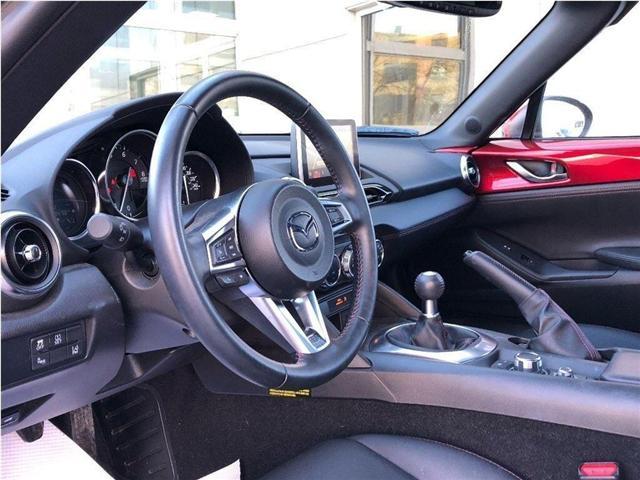 2016 Mazda MX-5 GT (Stk: P1755) in Toronto - Image 12 of 23