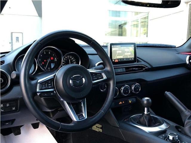 2016 Mazda MX-5 GT (Stk: P1755) in Toronto - Image 13 of 23