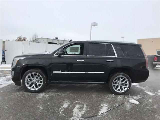 2019 Cadillac Escalade Premium Luxury (Stk: R198556) in Newmarket - Image 2 of 19