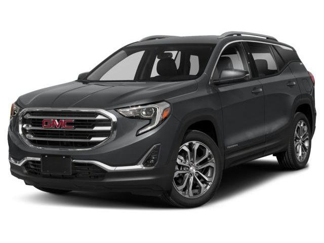 2019 GMC Terrain SLT (Stk: 171523) in Medicine Hat - Image 1 of 8