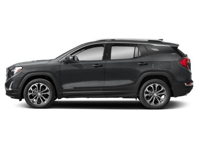 2019 GMC Terrain SLT (Stk: 171523) in Medicine Hat - Image 2 of 8