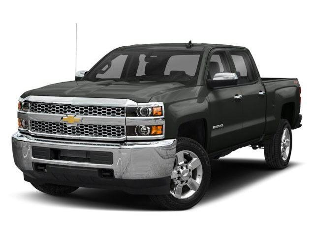 2019 Chevrolet Silverado 3500HD LT (Stk: 99909A) in Coquitlam - Image 1 of 10