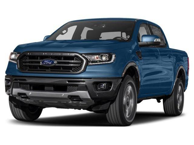 2019 Ford Ranger  (Stk: 19-3150) in Kanata - Image 1 of 2