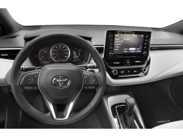 2019 Toyota Corolla Hatchback Base (Stk: 78595) in Toronto - Image 4 of 9