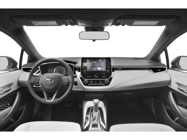 2019 Toyota Corolla Hatchback Base (Stk: 78595) in Toronto - Image 5 of 9