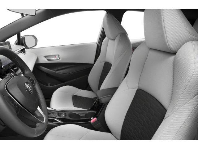 2019 Toyota Corolla Hatchback Base (Stk: 78595) in Toronto - Image 6 of 9