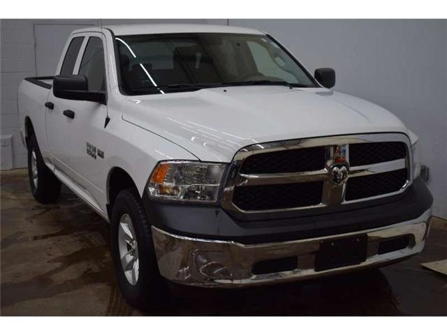 2017 RAM 1500 SXT 4X4 QUAD CAB-LOW KM * CRUISE * A/C  (Stk: B3097) in Cornwall - Image 2 of 30