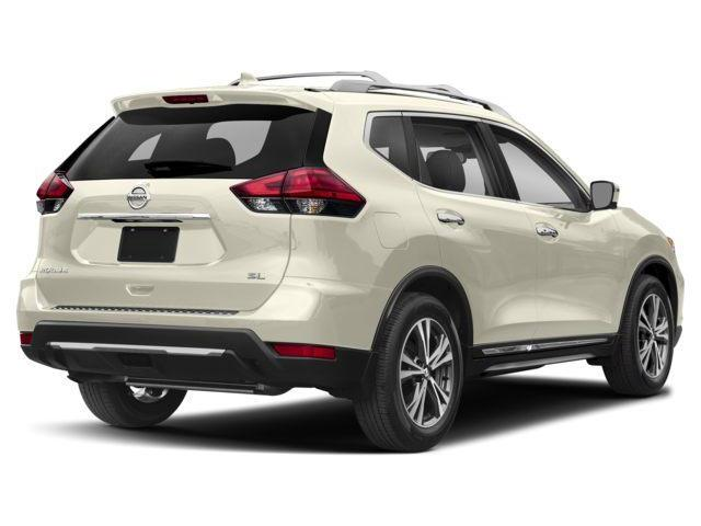2019 Nissan Rogue SL (Stk: 8448) in Okotoks - Image 3 of 9