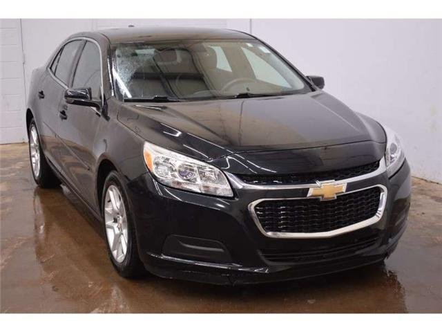 2015 Chevrolet Malibu 1LT - BACKUP CAM * TOUCH SCREEN * SAT RADIO  (Stk: B3072A) in Cornwall - Image 2 of 30