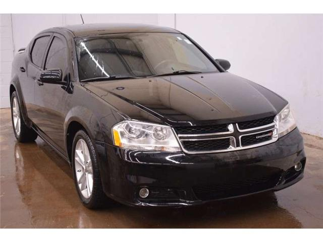 2013 Dodge Avenger SXT - HEATED SEATS * SAT RADIO READY * CRUISE (Stk: B3139) in Cornwall - Image 2 of 30