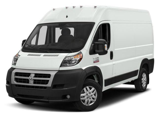 2017 RAM ProMaster 2500 High Roof (Stk: 15861A) in Thunder Bay - Image 1 of 1