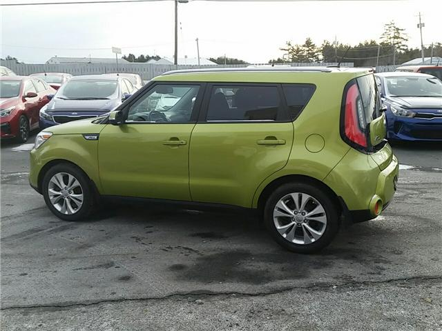 2014 Kia Soul EX+ ECO (Stk: U1009) in Hebbville - Image 2 of 23
